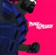 MAJOR LAZER-PEACE IS THE MISSION