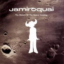 JAMIROQUAI-RETURN OF THE SPACE COWBOY