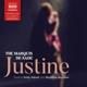 AUDIOBOOK-JUSTINE
