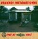 BENKADI INTERNATIONAL-LIVE AT THE BUCKSHOT CA...