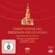 VARIOUS-CHRISTVESPER DES DRESDNER KREUZCHORES -CD+DVD-
