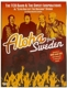 TCB BAND & THE SWEET..-ALOHA FROM SWEDEN -DVD...