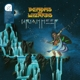 URIAH HEEP-DEMONS AND WIZARDS -DELUXE-
