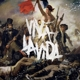 COLDPLAY-VIVA LA VIDA OR DEATH AND ALL HIS FRIENDS