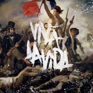 COLDPLAY-VIVA LA VIDA OR DEATH..