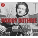 GUTHRIE, WOODY-AND AMERICAN FOLK GIANTS