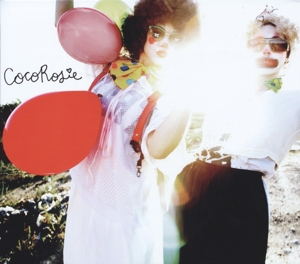 COCOROSIE-HEARTACHE CITY