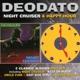 DEODATO-NIGHT CRUISER/ HAPPY HOUR