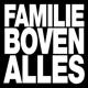STIKSTOF-FAMILIE BOVEN ALLES