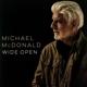 MCDONALD, MICHAEL-WIDE OPEN