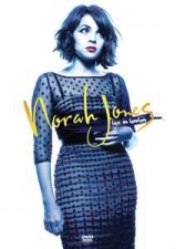 JONES, NORAH-LIVE IN LONDON