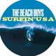 BEACH BOYS-SURFIN' USA -PD-