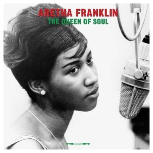 FRANKLIN, ARETHA-QUEEN OF SOUL -HQ-
