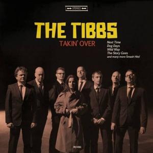 TIBBS-TAKIN' OVER