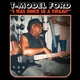 T-MODEL FORD-I WAS BORN IN A SWAMP / CLEAR RE...