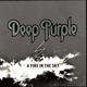 DEEP PURPLE-A FIRE IN THE SKY
