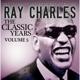 CHARLES, RAY-CLASSIC YEARS VOL.5