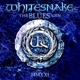 WHITESNAKE-BLUES ALBUM -COLOURED-