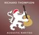THOMPSON, RICHARD-ACOUSTIC RARITIES