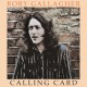 GALLAGHER, RORY-CALLING CARD -HQ-