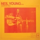 YOUNG, NEIL-CARNEGIE HALL 1970
