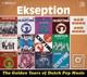EKSEPTION-GOLDEN YEARS OF DUTCH POP MUSIC