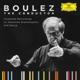 BOULEZ, PIERRE-BOULEZ - THE.. -CD+BLRY-