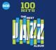 VARIOUS-100 HITS - BEST JAZZ..