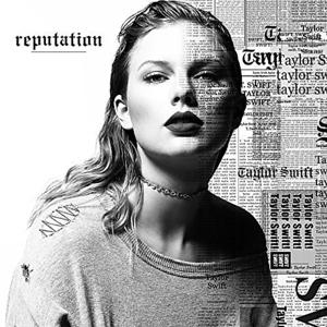 SWIFT, TAYLOR-REPUTATION -GATEFOLD/PD-