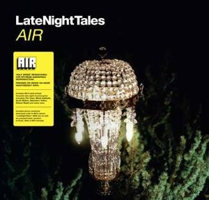 AIR-LATE NIGHT TALES -HQ-