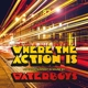 WATERBOYS-WHERE THE ACTION IS -DELUXE-