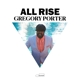 PORTER, GREGORY-ALL RISE-COLOURED/DELUXE-