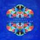 COLDPLAY-KALEIDOSCOPE EP / ON BLUE VINYL -COL...