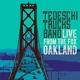 TEDESCHI TRUCKS BAND-LIVE FROM THE FOX OAKLAND -CD+DVD-
