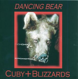 CUBY & BLIZZARDS-DANCING BEARS