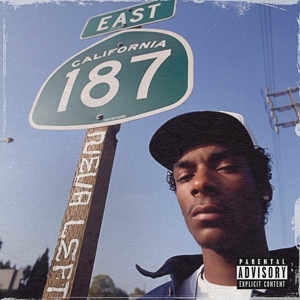 SNOOP DOGG-NEVA LEFT