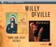DEVILLE, WILLY-CROW JANE ALLEY/PISTOLA