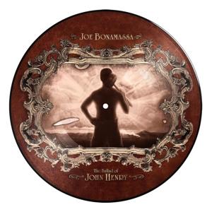 BONAMASSA, JOE-BALLAD OF JOHN HENRY -PD-