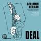 HERMAN, BENJAMIN-DEAL