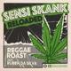 "REGGAE ROAST-SENSI SKANK -EP/10""-"