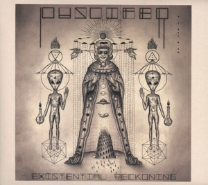 PUSCIFER-EXISTENTIAL RECKONING