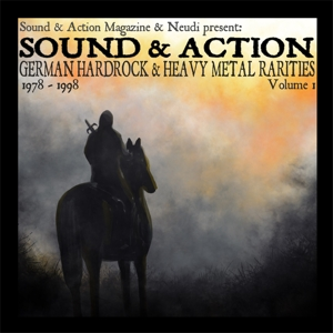 VARIOUS-SOUND AND ACTION-RARE..