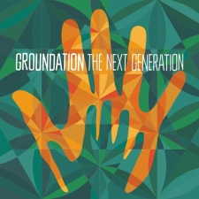 GROUNDATION-NEXT GENERATION