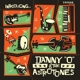 DANNY O & THE ASTROTONES-INTRODUCING...