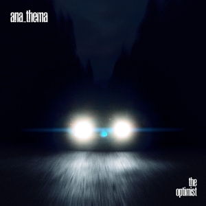 ANATHEMA-OPTIMIST -CD+DVD-