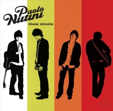 NUTINI, PAOLO-THESE STREETS
