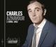 AZNAVOUR, CHARLES-LIVE IN PARIS - 3 AVRIL, 1962