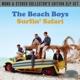 BEACH BOYS-SURFIN' SAFARI + -HQ-