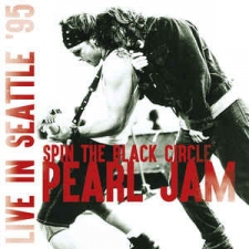 PEARL JAM-SPIN THE BLACK CIRCLE