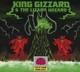 KING GIZZARD & THE LIZARD WIZARD-IM IN YOUR MIND FUZZ